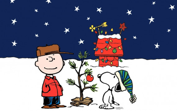 WVIA picks up annual tradition, airing Charlie Brown holiday specials on Nov. 22 and Dec. 13