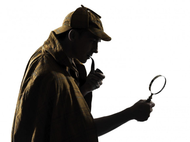 Comedic 'Baskerville: A Sherlock Holmes Mystery' comes to Kirby Center in Wilkes-Barre on Feb. 7
