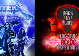 Metallica and AC/DC tributes Battery and Back in Black play Kirby Center in Wilkes-Barre on Dec. 1 and Jan. 19