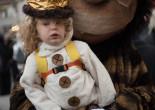PHOTOS: 44th annual New York City Village Halloween Parade, 10/31/17