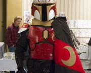 Scranton Comic Con assembles artists, writers, wrestlers, and cosplayers at Radisson Hotel on Nov. 24