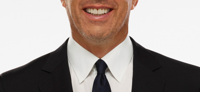 Comedy icon Jerry Seinfeld is back at Sands Bethlehem Event Center on Sept. 21