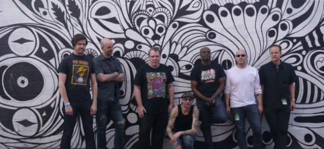 NYC ska legends Mephiskapheles play all-day Punk Rock BBQ at Border Bar in Pittston on June 22