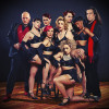 Philadelphia's Peek-A-Boo Revue brings holiday burlesque show to Opera House in Jim Thorpe on Dec. 16