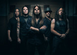 Heavy metal bands Queensrÿche and Lynch Mob rock Penn's Peak in Jim Thorpe on May 6