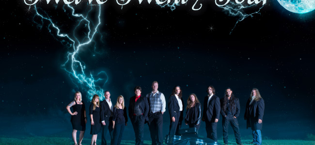 Hazleton's Twelve Twenty-Four creates big TSO holiday experience in smaller NEPA venues Dec. 1-20