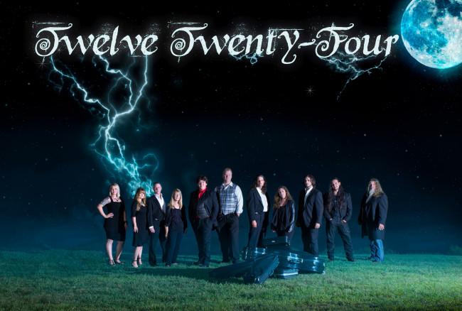 Hazleton's Twelve Twenty-Four creates big TSO holiday experience in smaller NEPA venues Dec. 1-20