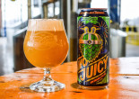 DRINK IT DOWN: Two Juicy Double IPA by Two Roads Brewing Company