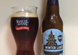 DRINK IT DOWN: Winter Lager by Samuel Adams (Boston Beer Company)