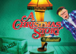 'A Christmas Story: The Musical' kicks off the holidays at Scranton Cultural Center Nov. 17-19