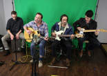 EXCLUSIVE: Watch and download 3 acoustic songs by Wilkes-Barre folk funk band Fake Fight