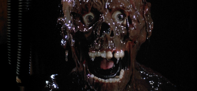 CULT CORNER: Go back to 'Return of the Living Dead' for a perfect mix of horror and comedy