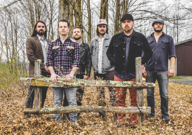 NEPA jamgrass band Cabinet announces indefinite hiatus, last show in Wilkes-Barre on Dec. 31