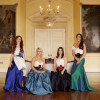 Celtic Woman brings 'Homecoming' tour to Kirby Center in Wilkes-Barre on March 25