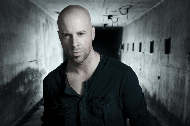 Chart-topping rock band Daughtry performs at Penn's Peak in Jim Thorpe on March 25
