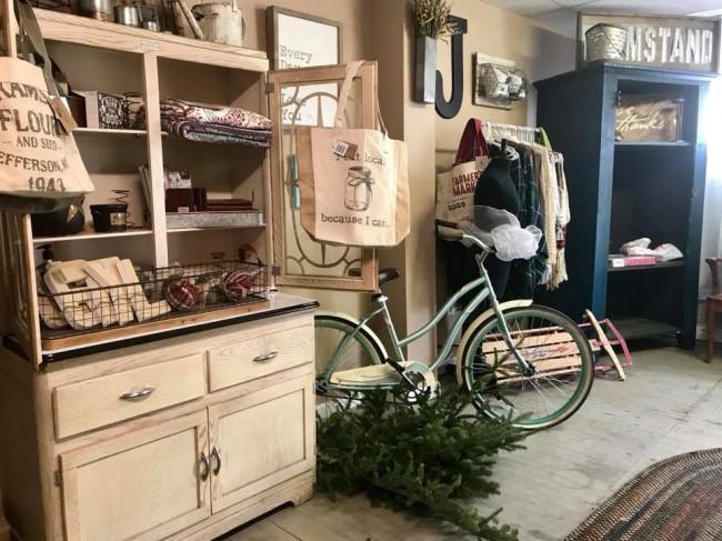 Jenny's Corner gift shop in Scranton holds grand opening on Dec. 15