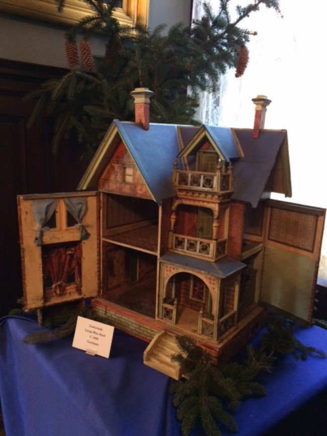 Lackawanna Historical Society hosts old fashioned Christmas in Scranton on Dec. 8