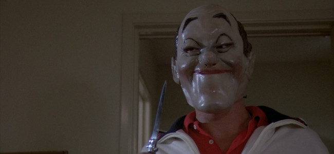 CULT CORNER: Flash back to the '80s and slash into the New Year with 'New Year's Evil'