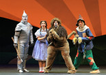 'The Wizard of Oz' follows Yellow Brick Road to Kirby Center in Wilkes-Barre on April 13