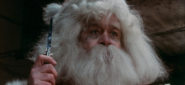 CULT CORNER: 'Christmas Evil' is an obscure '80s movie you better watch out for