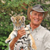 'Into the Wild' host Jack Hanna brings live animals to Kirby Center in Wilkes-Barre on April 28