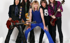 '80s rockers Kix and Autograph are back at Penn's Peak in Jim Thorpe on June 19
