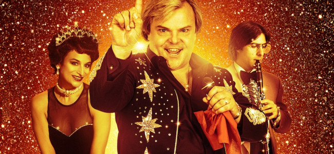 'The Polka King' starring Jack Black as Hazleton con man premieres on Netflix on Jan. 12