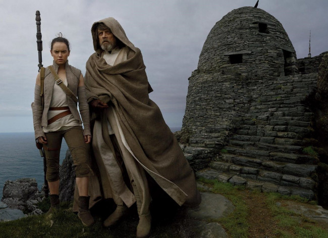 MOVIE REVIEW: 'Star Wars: The Last Jedi' does not go the way you think, thankfully