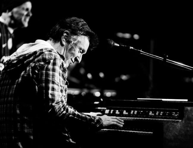 Grammy-winning rock legend Steve Winwood plays 'Greatest Hits' in Bethlehem on March 15