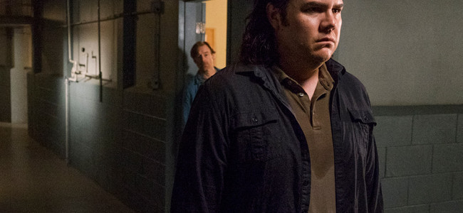 VIDEO: 'The Walking Dead' oddly references Wilkes-Barre in latest episode