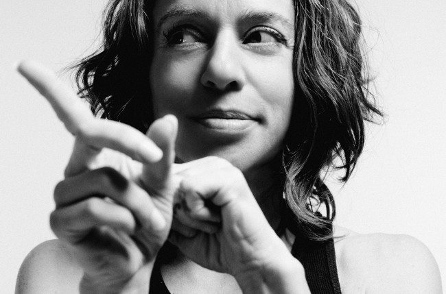 Singer and feminist icon Ani DiFranco returns to Kirby Center in Wilkes-Barre on May 11