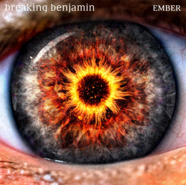 STREAMING: Wilkes-Barre's Breaking Benjamin 'Feed the Wolf' with new single