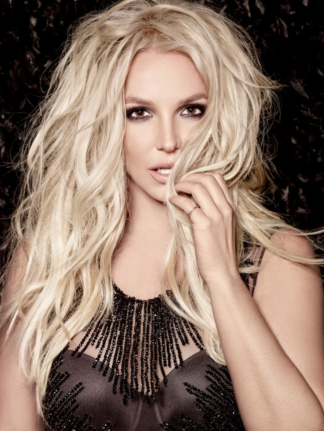 Pop icon Britney Spears takes Las Vegas 'Piece of Me' show to Sands Bethlehem Event Center on July 17