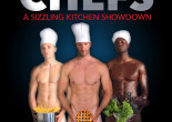 'Iron Chef' meets 'Magic Mike' in 'Chefs' at Kirby Center in Wilkes-Barre on March 3