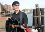 Influential Rock and Roll Hall of Famer Dion sings at Kirby Center in Wilkes-Barre on July 27