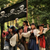 Watch improvised 'Greatest Pirate Story Never Told' for free at Kirby Center in Wilkes-Barre on May 19