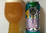 DRINK IT DOWN: Silent Disco IPA by Funk Brewing Company