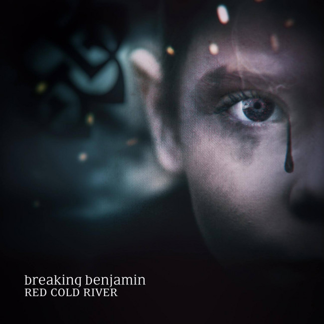 STREAMING: Wilkes-Barre's Breaking Benjamin unleashes heavy new single 'Red Cold River'