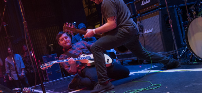 The Menzingers shake up NEPA Holiday Show lineup at Scranton Cultural Center on Dec. 22