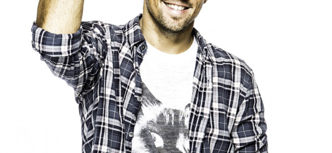 Grammy winner Jason Mraz performs at 35th annual Musikfest in Bethlehem on Aug. 12