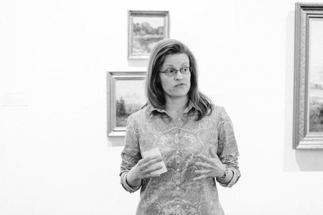 Scranton's Everhart Museum curator Nezka Pfeifer resigns after 12 years