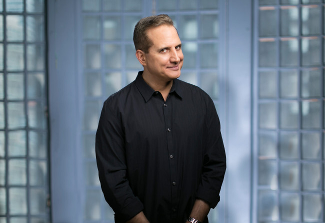 Comedian and TV star Nick Di Paolo pushes boundaries at Kirby Center in Wilkes-Barre on April 28