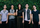Orlando alt rockers A Brilliant Lie perform at Irish Wolf Pub in Scranton on March 29