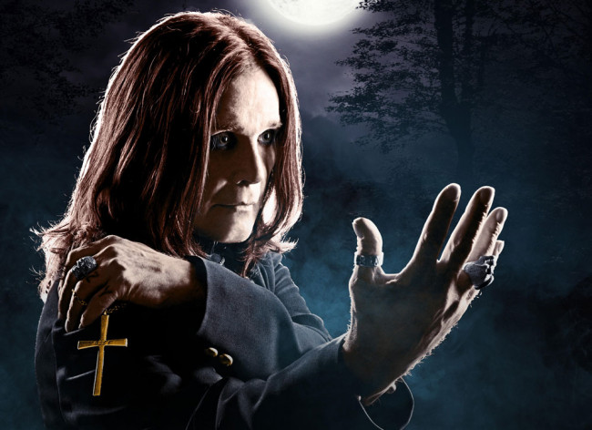 Ozzy Osbourne kicks off farewell tour with Stone Sour at PPL Center in Allentown on Aug. 30
