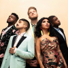 Grammy-winning a cappella group Pentatonix sings at Pavilion at Montage Mountain in Scranton on Aug. 25