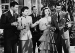 Classic romantic comedy 'The Philadelphia Story' screens in NEPA theaters Feb. 18-21