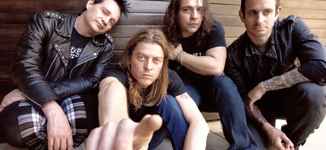 Puddle of Mudd, Saliva, Trapt, and more rock Sherman Theater in Stroudsburg on May 24