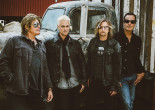 Multi-platinum rockers Stone Temple Pilots return to Sherman Theater in Stroudsburg on May 29