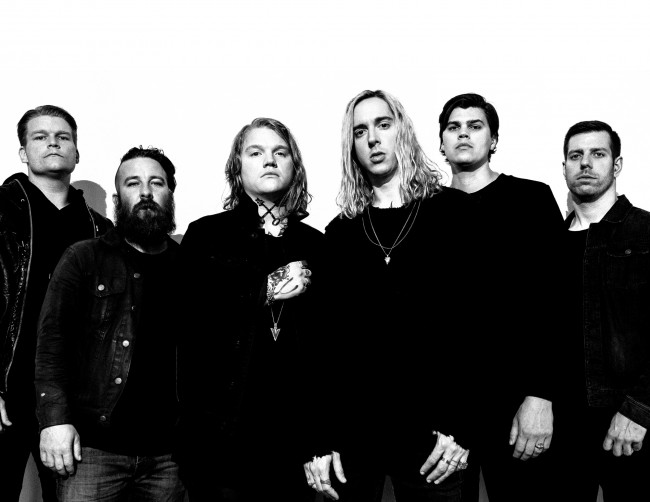 Influential metalcore band Underoath takes No Fix Tour to Sands Bethlehem Event Center on May 6