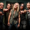 Glam metal band Warrant plays Rock 107 Birthday Bash at The Woodlands in Wilkes-Barre on April 4